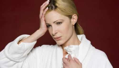 रात में होने वाले सिर दर्द का कारण क्या है?