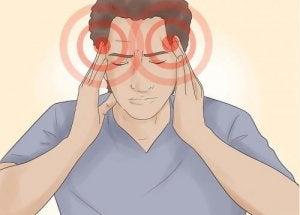 स्ट्रेस हेडेक : लक्षण और टिप्स