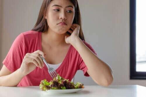 रोग जो विटामिन की कमी से हो सकते हैं