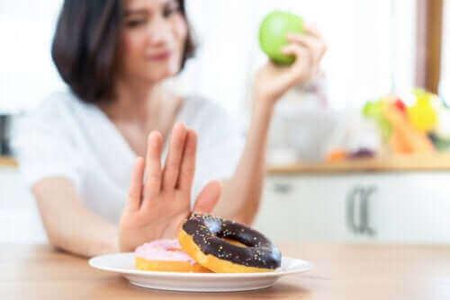 भोजन में मीठे को शामिल करने की अहमियत