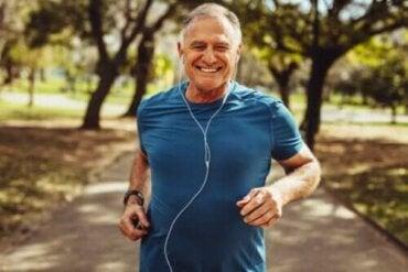 जॉगिंग और रनिंग में क्या अंतर है?