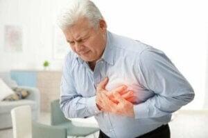 कॉरेनरी हृदयरोग