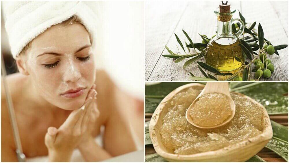 आपकी त्वचा के लिए 5 ऑलिव ऑयल ट्रीटमेंट