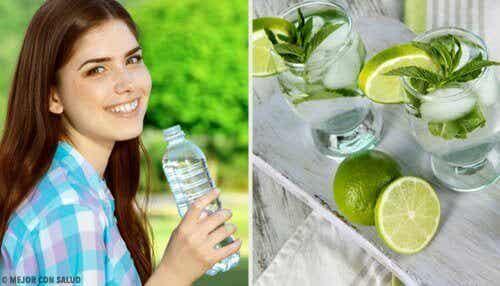 ज्यादा बार पानी पीने के 7 आसान तरीके