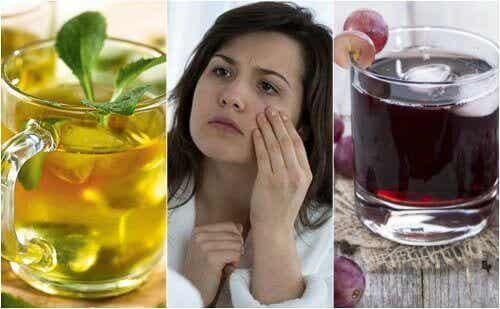 इन 5 हेल्दी ड्रिंक को आजमायें जो एनीमिया से उबरने में आपकी मदद कर सकते हैं