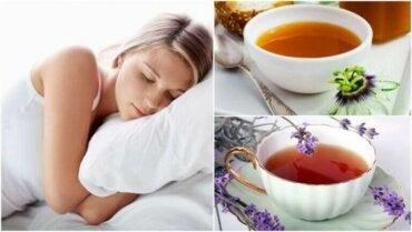 अच्छी नींद लेने के लिए बनाएं ये 5 चाय